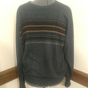Geoffrey Beene sweater size 1X